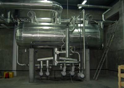 хладилни съръжения